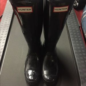 NEW Women's hunter boots